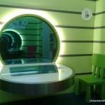 Sala warsztatów dla dzieci