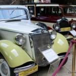 Muzeum Motoryzacji i Techniki w Otrębusach – raczej dla miłośników