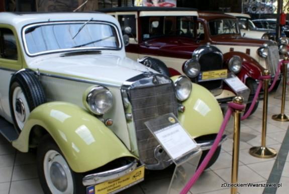 Muzeum Motoryzacji Otrębusach