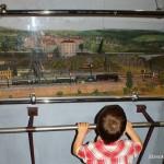 Muzeum Kolejnictwa w Warszawie na Towarowej 1