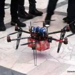 Robomaticon 2013 - gotowy do lotu