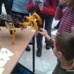cześć kolego - Robomaticon 2013