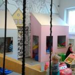 Pompon - miejsce do zabawy dla dzieci