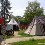 Obóz wojenny króla Jana III - Wilanów