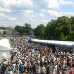 Piknik Naukowy – pierwszy na Stadionie Narodowym…. i nasz ostatni