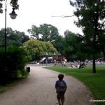 Park Ujazdowski – jedno z najpiękniejszych miejsc wartych odwiedzenia z dziećmi