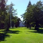 Pałac w Jabłonnie – spacer ścieżkami Poniatowskich
