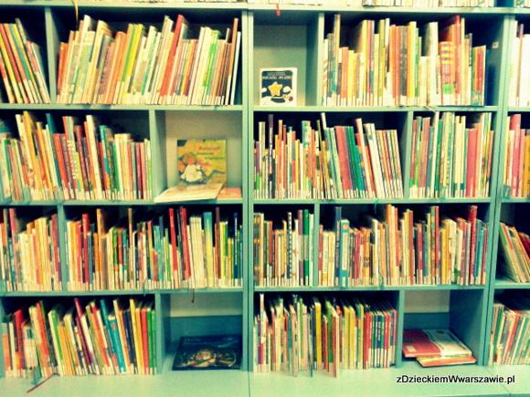 Multimedialna Biblioteka dla Dzieci i Młodzieży Nr LVI Nautilus