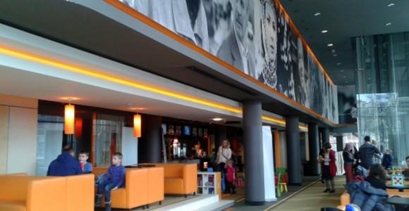 Kino Praha