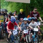 Ojcowie Na Start 2014 – wyścig rowerowy, w którym każdy wygrywa