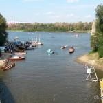 Atrakcje wodne Warszawy...