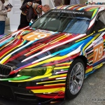 BMW Art Cars w Centrum Sztuki Współczesnej