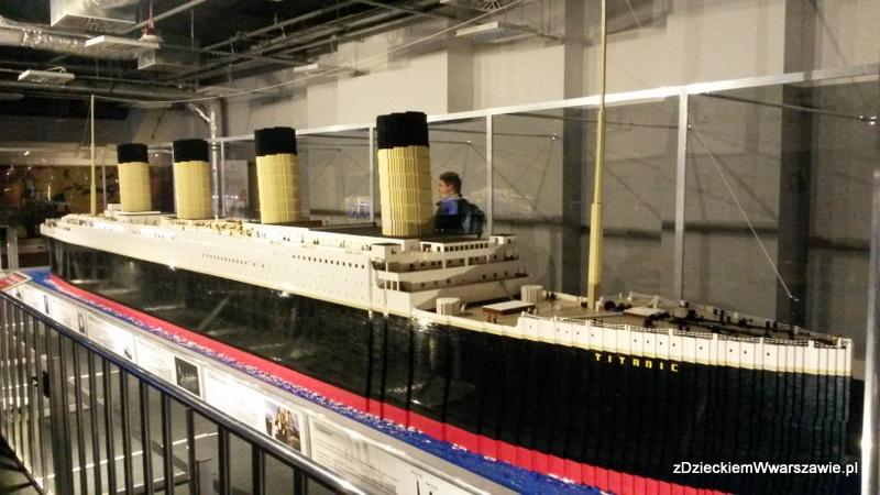 tak wiem, znowu Titanic