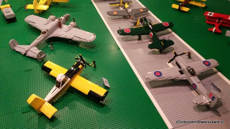 Lotnisko z II wojny światowej