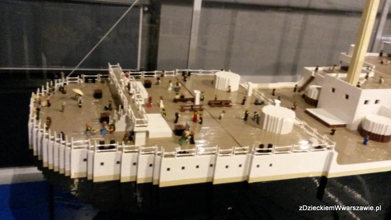 A orkiestra na Titanicu gra do samego końca