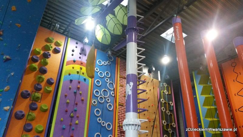Fun Climb Centurm Wspinaczkowe Murall Pokonac Siebie Pokonac