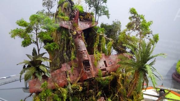Ktoś tu miał pecha w wietnamskiej dżungli