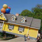 Farma Iluzji – bogactwo zaskakujących wrażeń niecałe 100 km od Warszawy