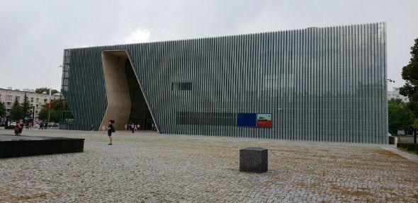 Do Muzeum Polin z dziećmi?