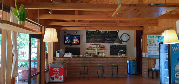 Sporteum Bar