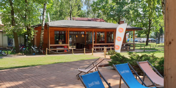 sporteum Cafe Tenisówka