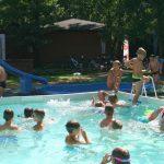 Półkolonie w Sporteum – sport, zieleń i 94 % czasu na powietrzu