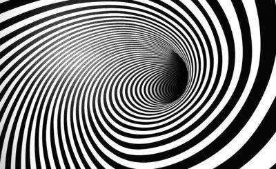 muzeum świat iluzji zdjecia zludzenie